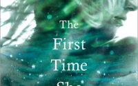 Pre-Order The First Time She Drowned by Kerry Kletter