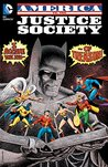 America Vs. The Justice Society (Jsa