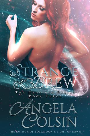 Strange Brew by Angela Colsin