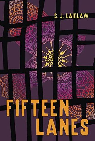 Fifteen Lanes by S. J. Laidlaw