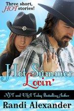 Review:  Hot Summer Lovin' by Randi Alexander