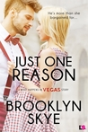 Just One Reason (Entangled Lovestruck)
