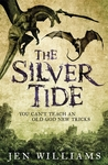 The Silver Tide (The Copper Cat, #3)
