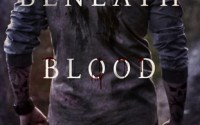NEW RELEASE:  Beneath Blood and Bone by Madeline Sheehan and Claire C. Riley