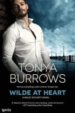 Wilde at Heart by Tonya Burrows