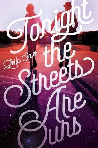 Book Review: Tonight the Streets Are Ours
