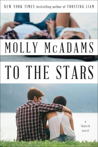 EXCERPT BLAST – To The Stars by Molly McAdams