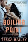 Boiling Point (Crossing the Line, #3)