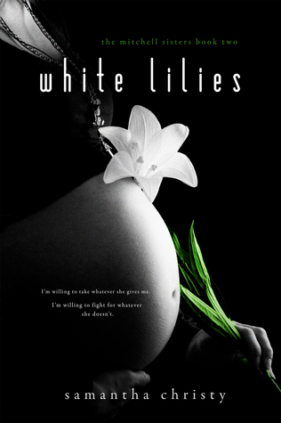 White Lilies by Samantha Christy