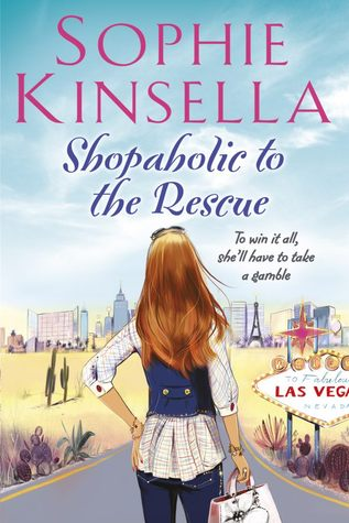 Book Review: Shopaholic to the Rescue