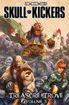 Skullkickers Treasure Trove, Volume 3