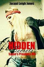 Hidden Secrets by Jacqui Leigh Jones
