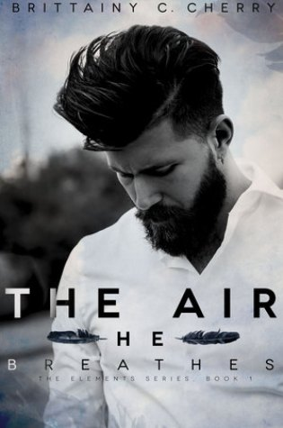 RELEASE BLITZ:  The Air He Breathes by Brittainy C. Cherry