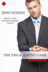 The Engagement Game (49th Floor, #3)