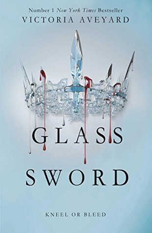 Glass Sword Review: I'm Kind of a Big Deal