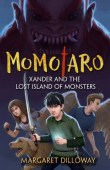 Xander and the Lost Island of Monsters (Momotaro #1)