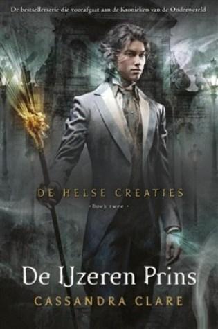 De IJzeren prins (De helse creaties #2) – Cassandra Clare