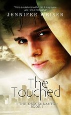 The Touched (The Decendants Book 1)
