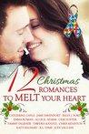 12 Christmas Romances To Melt Your Heart