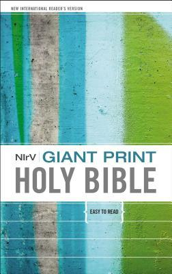 Review: NIrV Giant Print Holy Bible