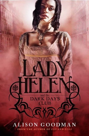 Interview with Alison Goodman – Lady Helen and the Dark Days Club
