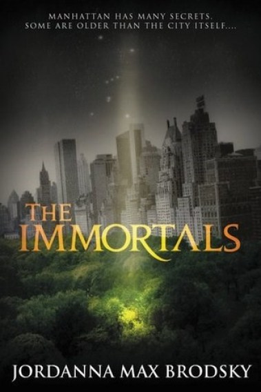 The Immortals Review