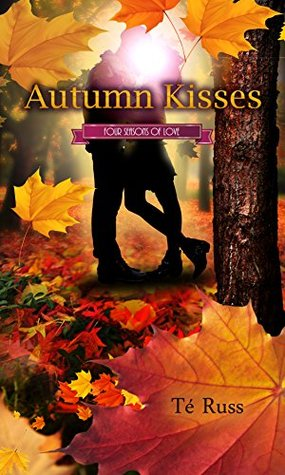 Autumn Kisses Book Cover