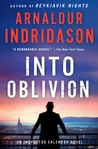 Into Oblivion (Inspector Erlendur)