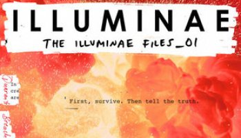 Illuminae (The Illuminae Files #1) – Amie Kaufman – Amie Kaufman & Jay Kristoff