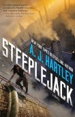Steeplejack (Alternative Detective #1)