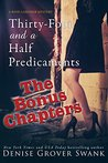 Thirty-Four and a Half Predicaments Bonus Chapters: Rose Gardner Mystery