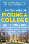 The Secrets of Picking a College