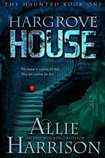 Hargrove House: The Haunted Book One - TTT Books about Ghosts