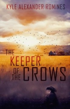 Book Cover of The Keeper of the Crows