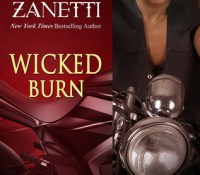 Review: Wicked Burn by Rebecca Zanetti