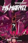 Ms. Marvel, Vol. 4: Last Days