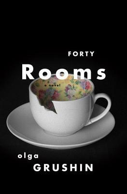 Terrific Tuesday: Forty Rooms