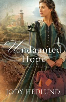 Review: Undaunted Hope by Jody Hedlund