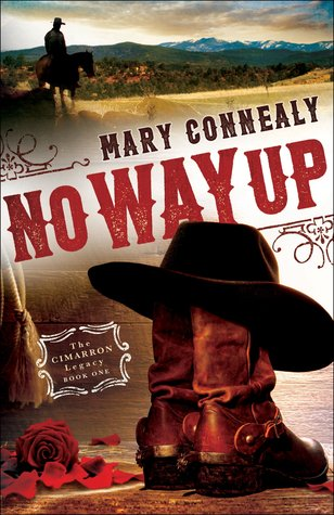 No Way Up by Mary Connealy