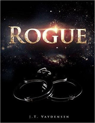 Rouge Book Cover