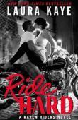 Ride Hard (Raven Riders MC #1)