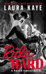 Blog Tour Review:  Ride Hard by Laura Kaye