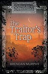 The Traitor's Trap (Sebastian and the Hibernauts #2)