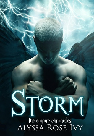 Storm (The Empire Chronicles, #5)