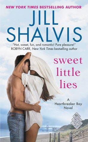Review: Sweet Little Lies (Heartbreaker Bay #1) by