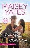 Bad News Cowboy (Copper Ridge, #3)