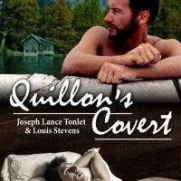 Book Review: Quillon's Covert by Joseph Lance Tonlet & Louis Stevens