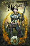 Lady Mechanika, Vol.1: the Mystery of Mechanical Corpse