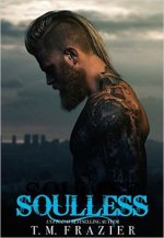 Soulless: Lawless Part 2 by T.M. Frazier