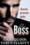 The Boss: Book Four